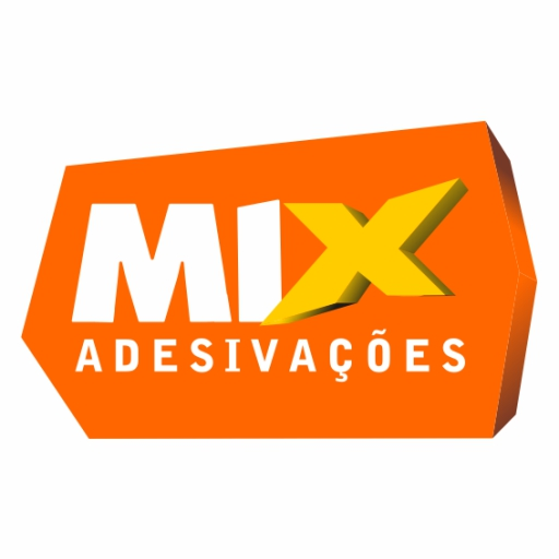 Mix Adesivações